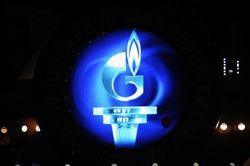Газпром установил рекорд суточной поставки газа за рубеж