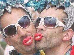 Гей-парад в Киеве все-таки состоялся – не обошлось без задержанных