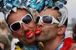 КГГА: на День Киева геев в центре города не должно быть