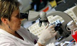 """Ученые открыли """"ген алкоголика"""" в организме человека"""