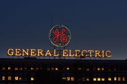 За первый квартал 2013 года прибыль General Electric выросла на 16 процентов