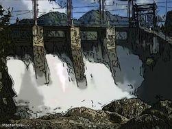 Рогунская ГЭС - пороховая бочка конфликта Узбекистана и Таджикистана?