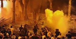 Компромисс: ТЦ в парке Гези Стамбула не будет, но появятся казармы