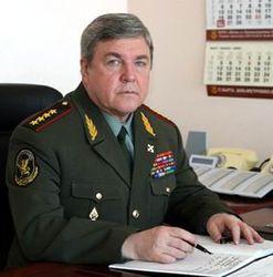 Главком ВВ МВД будет лично курировать раскрытие убийства семьи подчиненного в Петербурге