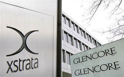 Слияние Glencore и Xstrata получило условное одобрение регуляторов