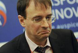Уволен генеральный конструктор ГЛОНАСС