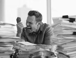 Не сдерживайте свой гнев – и вы продлите свою жизнь на два года