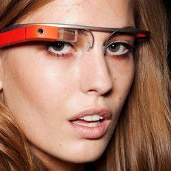 Google Glass получит способность распознавать лица