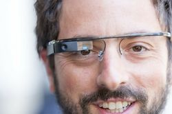 Владельцы Google Glass смогут выбирать оправу