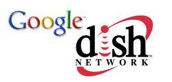 Возможно Google создаст сеть вместе с провайдером Dish