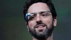 Google представит компьютер в форме очков Glass уже в январе