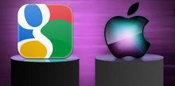 Google не смог победить Apple
