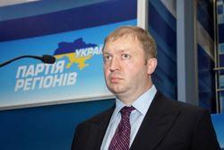 Депутат-регионал: Налог на обмен валют можем принять 4 декабря