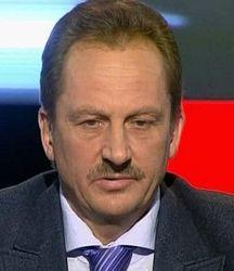 Валерий Горегляд