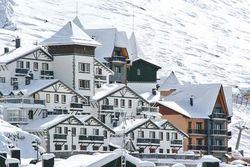 Недвижимость: идеальное вложение - горнолыжные курорты Испании и Италии
