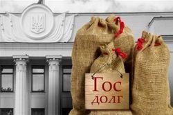 В Украине не растет ничего, кроме долгов – экс-министр
