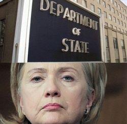 В Госдепе США кадровые чистки после доклада о гибели посла в Ливии