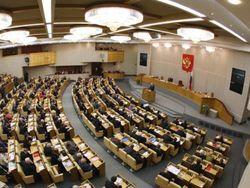 Госдума приняла законопроект с запретом работы уклонистов на госслужбе