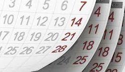 график переноса рабочих дней