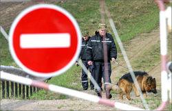 Жители России переправляи узбеков через границу под Астраханью - все задержаны