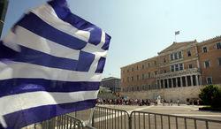 Греческий парламент дал добро на ужесточение налогов