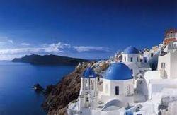 Родная земля в обмен на инвестиции: Арабские шейхи покупают острова Греции