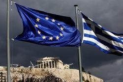 Экономика Греции демонстрирует первые признаки оздоровления