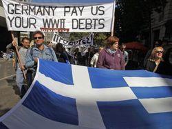 Почему простые греки поддерживают неонацистов – мнения в Facebook