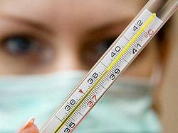 Эпидемия гриппа наступает