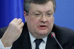 Соглашение с ЕС об ассоциации может быть подписано в течение года
