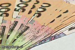 Курс гривны: в Украине растёт профицит государственного бюджета