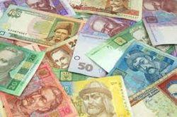 Курс гривны к основным валютам на 27-е июня