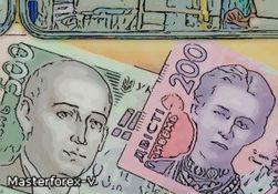 Курс гривны: платёжный баланс Украины без изменений