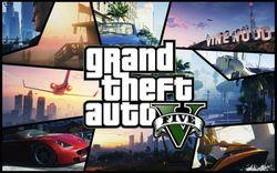 Rockstar намерены перестроить геймплей Grand Theft Auto
