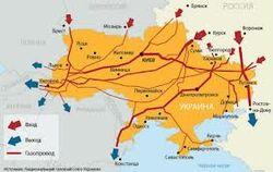 ГТС Украины стоит 26-29 млрд. долларов – итоги международного аудита