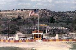 База США Гуантанамо
