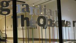 The Guardian передал The New York Times секретные документы Сноудена