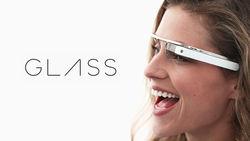 Google Glass обзавелись приложениями