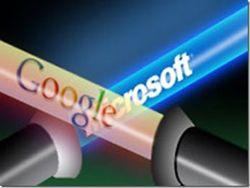 Microsoft опять обвиняет Google