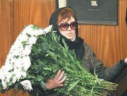 Мария Королева, дочь Людмилы Гурченко