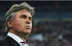 Знаменитый Гус Хиддинк покинул «Анжи», у клуба новый тренер