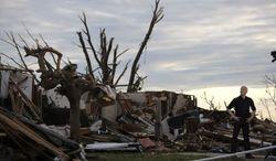 ФК Челси и Манчестер Сити помогут пострадавшим от торнадо в Оклахоме