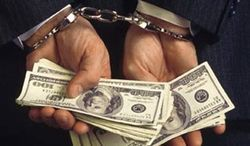 В Узекистане за взятки арестовали зампреда ЦБ страны