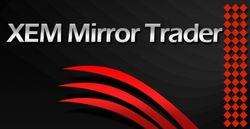 XEM Mirror Trader: неограниченный доступ к лучшим в мире ТС
