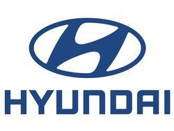 Автоконцерн Hyundai