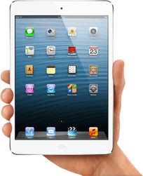 У нового планшета iPad mini от Apple будет дисплей от Samsung