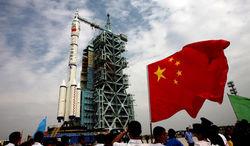 Китай запускает в космос корабль с тремя космонавтами 11 июня