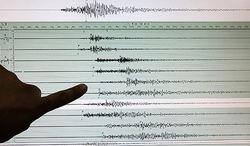 В Италии в Тоскане зарегистрировано землетрясение магнитудой 5.1