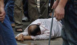 В Китае уйгуры напали на полицейских – есть жертвы с обеих сторон
