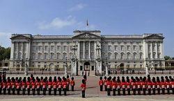 Королевский двор Великобритании подорожал для госказны на 900 тыс. фунтов